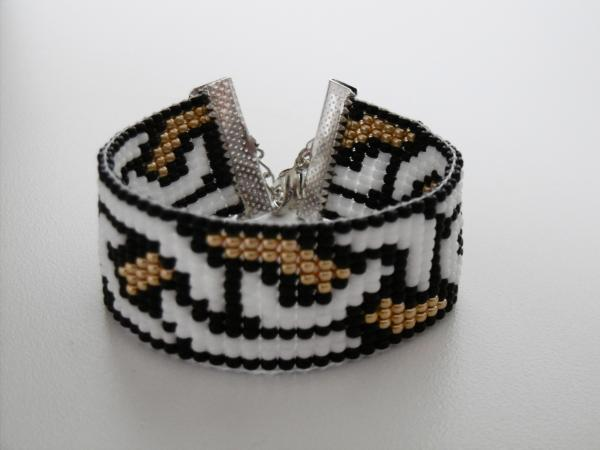Armband Muster 1